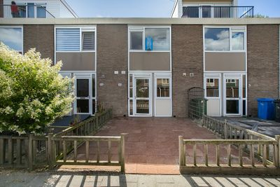 Baarsweg 192, Hoogvliet Rotterdam