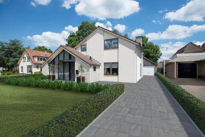 Akkerweg 1, Hulshorst