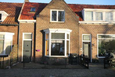 Vijverstraat 3, Leeuwarden