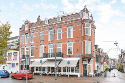 Gasthuisvest, Haarlem