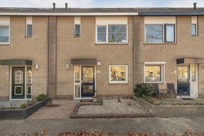 J.S. Bachweg 46, Almere