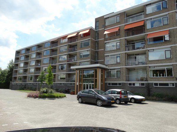 Handellaan, Breda