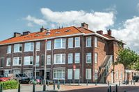 Van der Hoopstraat 5, Den Haag