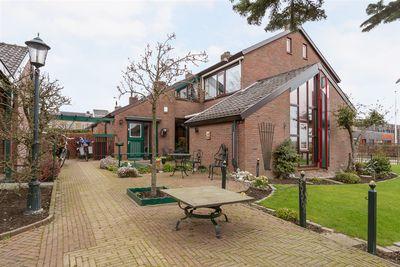 Emmastraat 41, Bleiswijk