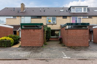 Joop Westerweelstraat 12, Montfoort