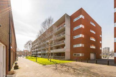 Dr Wibautplein, Schiedam