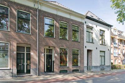 Tadamastraat, Zutphen