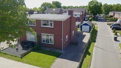 Boekweitveld 11, Nieuw-Dordrecht