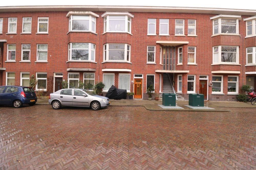 Sinjeur Semeynsweg 103, Den Haag