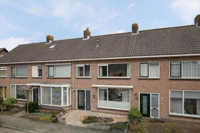 Waalstraat 20, Nieuwegein