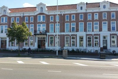 Graafseweg, Nijmegen