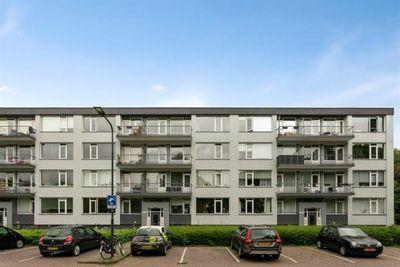 Lachappellestraat, Breda