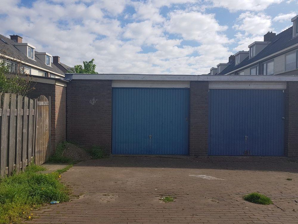 Molenaarsplaats 1 G, Leiderdorp