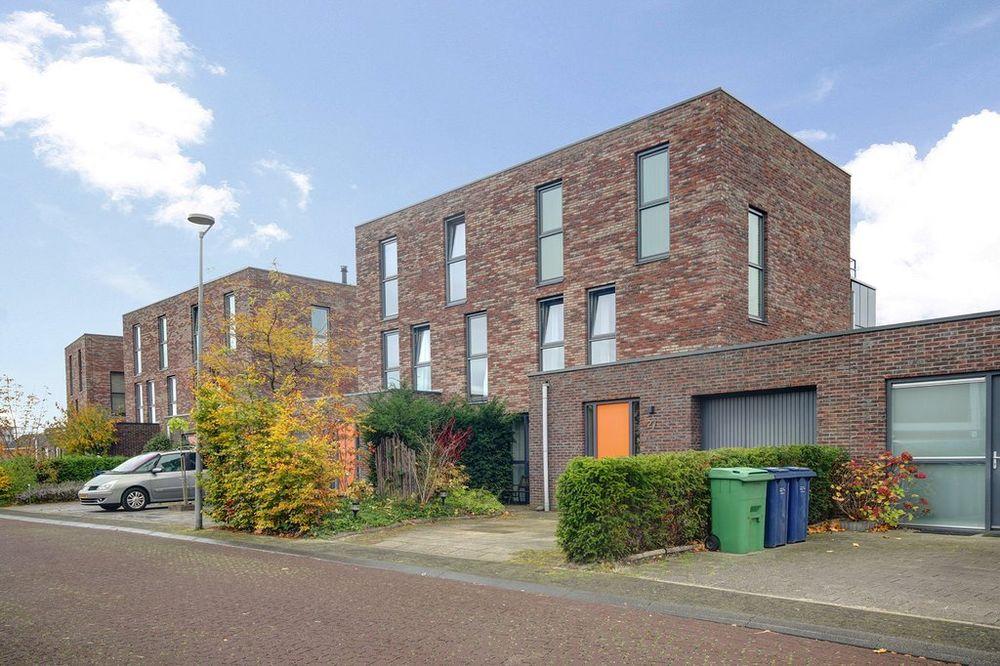 Roald Amundsenstraat 27, Almere