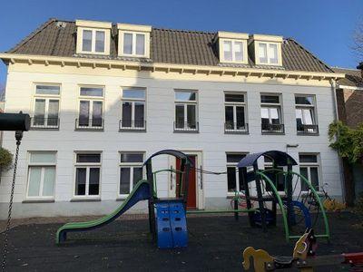 Korte Rozendaal, Utrecht