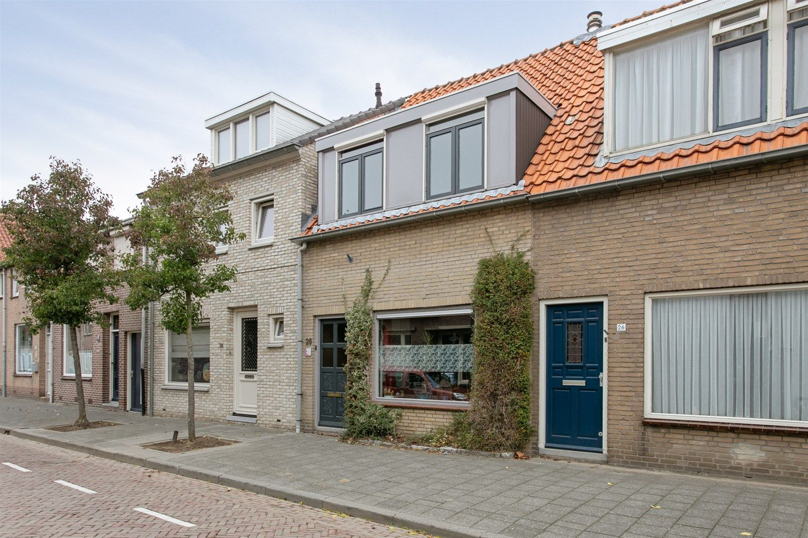 Rulstraat 28, Oosterhout