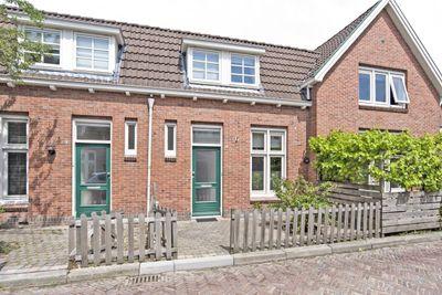 Tuinbouwstraat 15, Leeuwarden