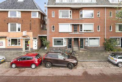 Helper Weststraat 2-a, Groningen