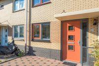 Johannes Vermeerstraat 63, Almere
