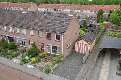 Van Steenstraat 31, Wieringerwerf