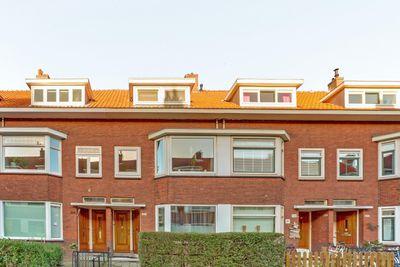 Talingstraat 151A, Rotterdam