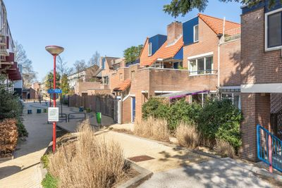 Karosdrift 17, Nieuwegein