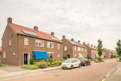 Beatrixstraat, Panningen