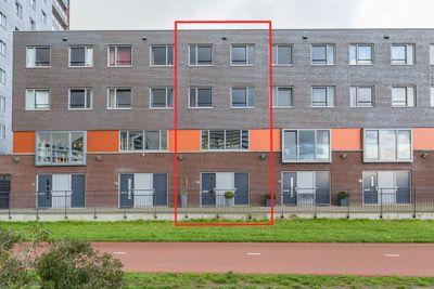 Waalbandijk 83, Nijmegen