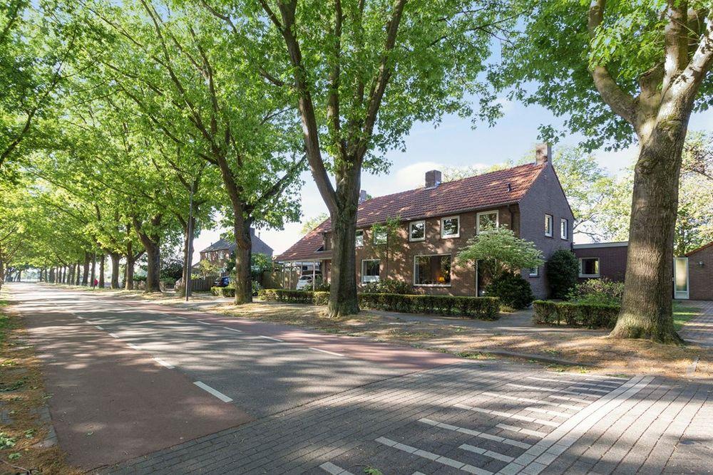 Maliskampsestraat 47A, Rosmalen