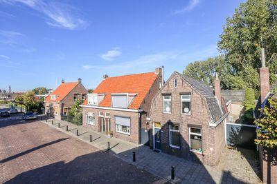 Laageinde 65c, Waalwijk