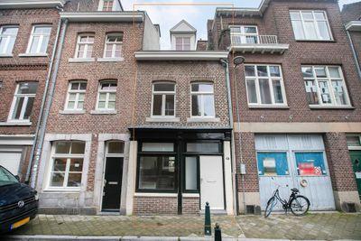 Bogaardenstraat 41, Maastricht