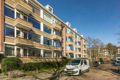 Labouchèrelaan 28, Rijswijk