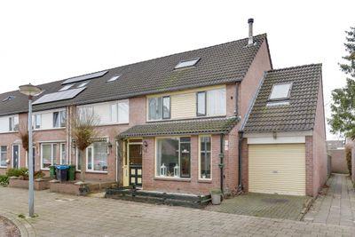 Armagnaclaan 6, Eindhoven