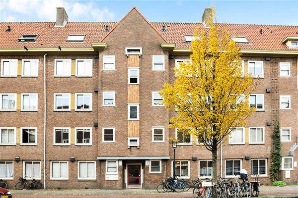 Krugerstraat 19-B, Amsterdam