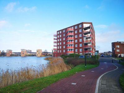 Bastion 48, Heerhugowaard