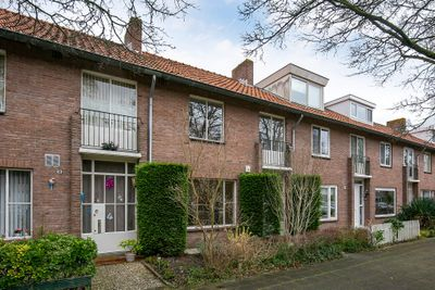 Ferdinand Bolweg 34, Amstelveen