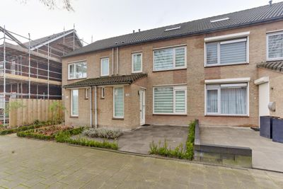 Dr Berlagelaan 15, Eindhoven