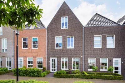 Leesonweg 4A, Ederveen