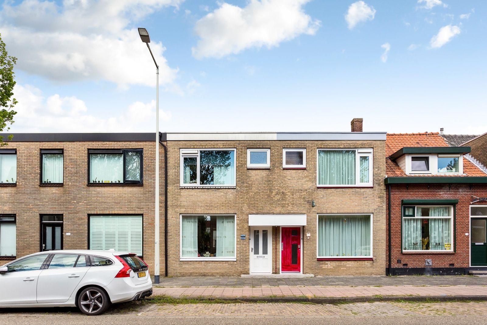 Antwerpsestraatweg 135, Bergen Op Zoom
