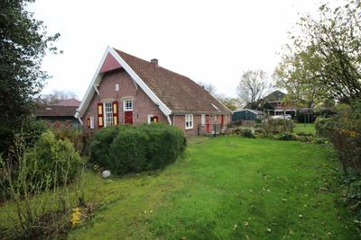 Kieftsbeeklaan, Almelo