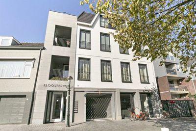 Kloosterstraat, Bergen op Zoom