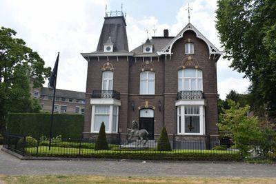 Sint Lambertuslaan, Maastricht