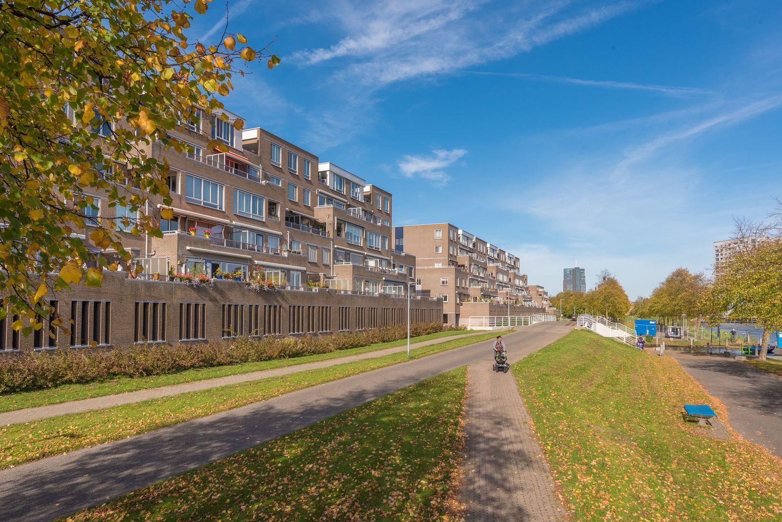 Elburgkade 99, Almere