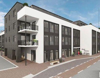 Zeestraat, Beverwijk