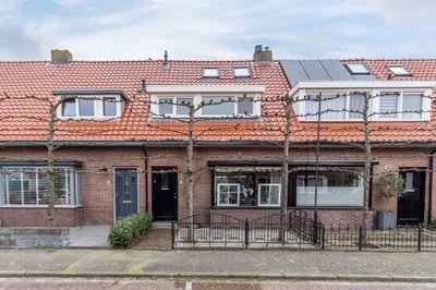 Narcisstraat 34, Den Helder