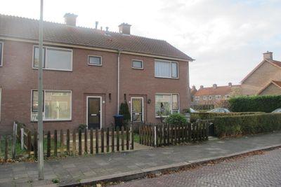 Amalia Van Solmsstraat 6, Dordrecht