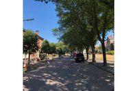 te Brittenstraat, Katwijk