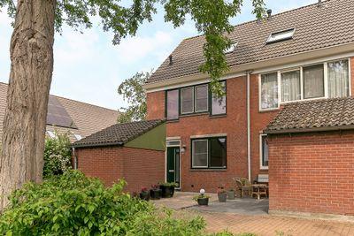 Waldhoorn 23, Capelle aan den IJssel