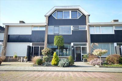Don Boscolaan 11, Amstelveen