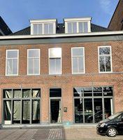 Mgr. Zwijsenplein, Kerkdriel